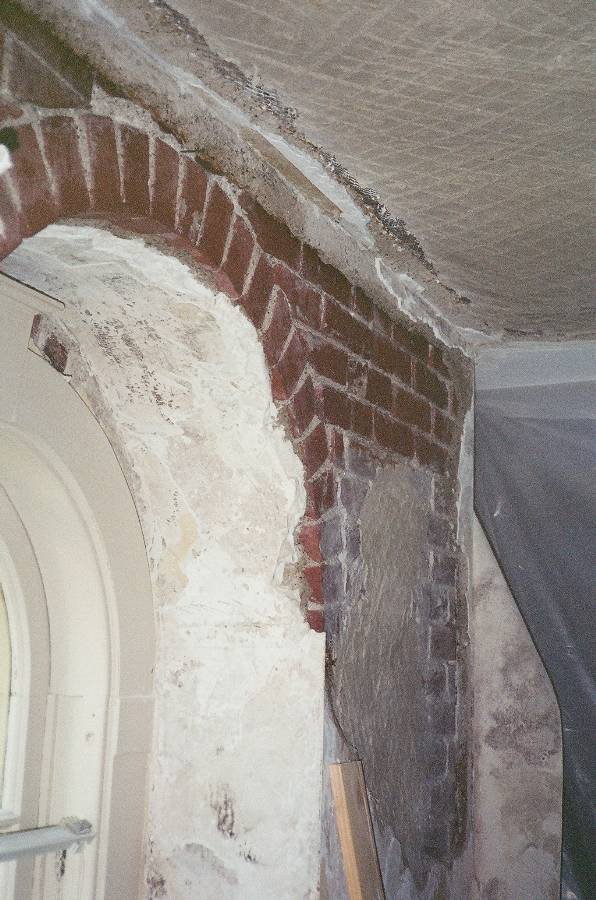 Plaster Repair Example 1.2